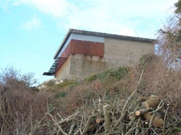 Brownstone Battery Observation Post (BOP)